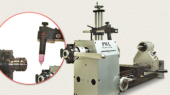 Permalink to: Custom Welding Lathes