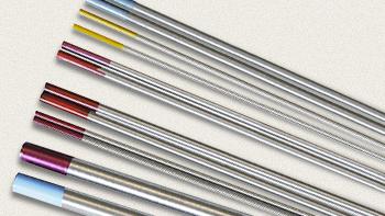 Permalink to: Tungsten Electrodes